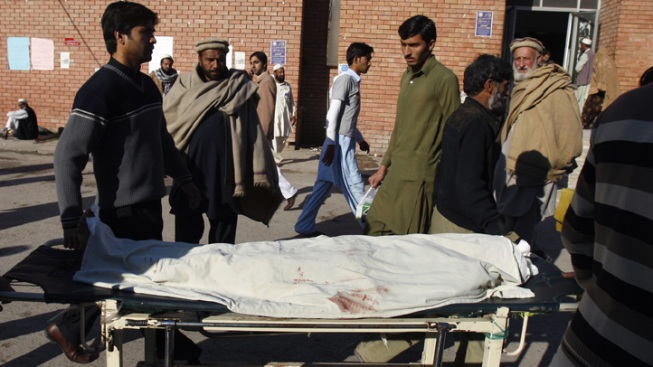 Polio Workers in Pakistan Face Fresh Attacks