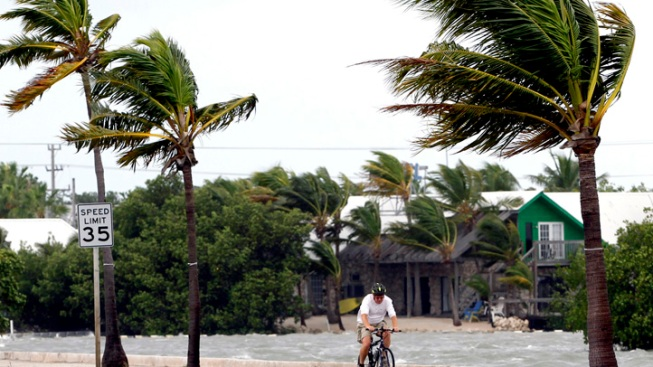 Keys Has Strong Tourism Weekend After Isaac