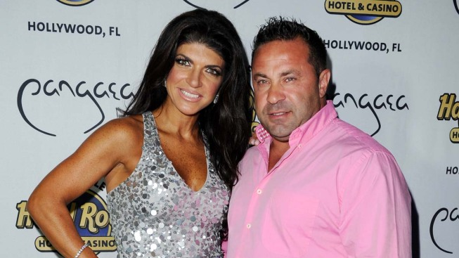 """""""Real Housewives"""" Stars Indicted on More Charges"""