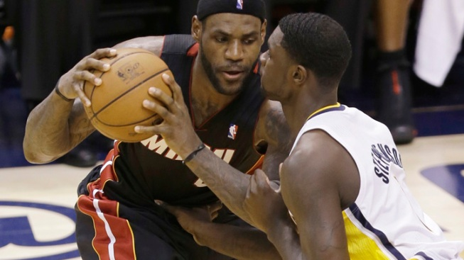 Miami Heat-Pacers: Game 5 Preview