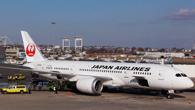 FAA Launches Review of Fraught 787 Dreamliner, Calls Plane Safe