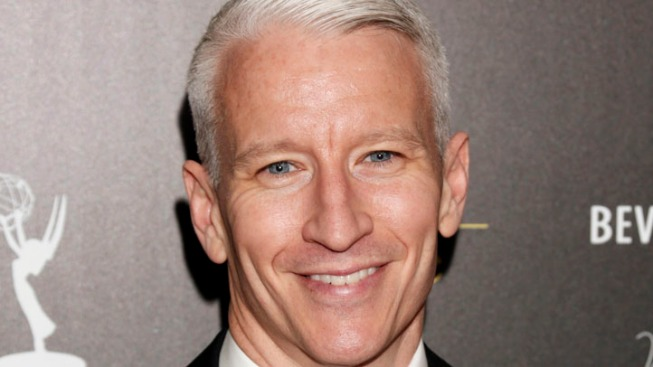Madonna to Present GLAAD Award to Anderson Cooper