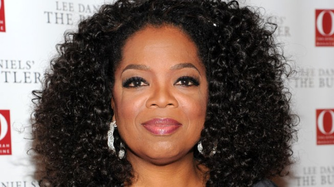 "Oprah Winfrey Reacts to 2014 SAG Awards Nomination: ""Don't Make Me Cry Now!"""