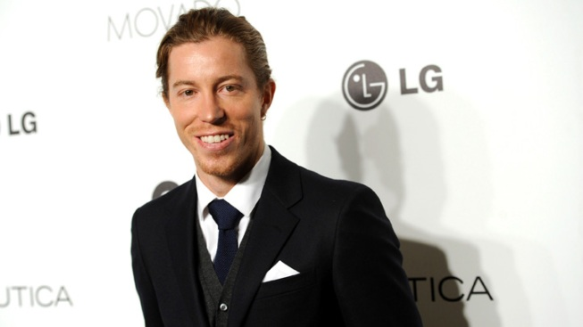Shaun White Settles Drunkenness, Vandalism Charges
