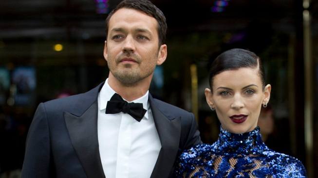 Rupert Sanders' Wife Files for Divorce in L.A.
