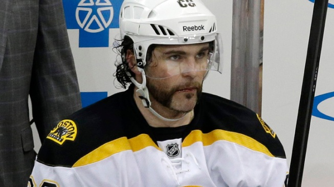 A Lot Has Changed Since Jaromir Jagr Last played in the Stanley Cup