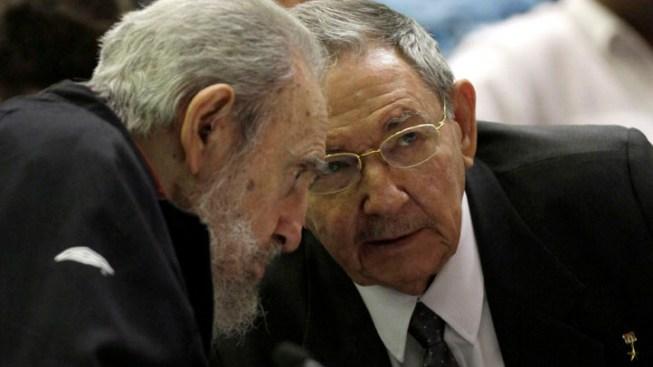 Fidel Castro Surprises With Sunday's Cuba Parliament Appearance
