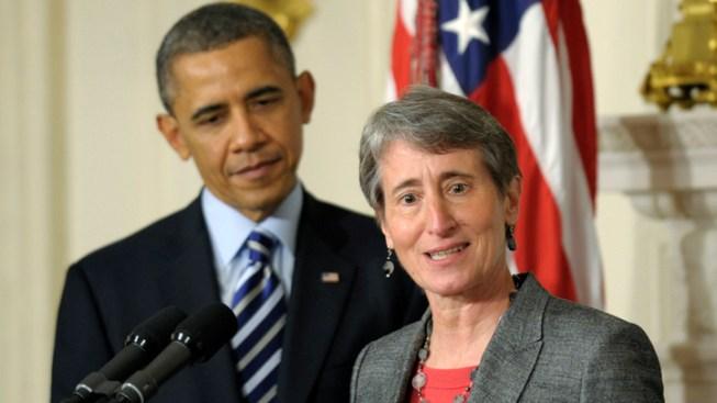 Obama Nominates REI Head Sally Jewell as Secretary of Interior