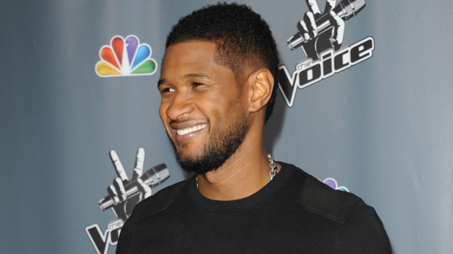 """Usher Breaks Silence on Son Nearly Drowning, Thanks """"True Heroes"""" Who Saved His Child's Life"""