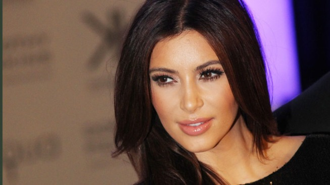 Kardashian's LA Home Target of Fake 911 Call