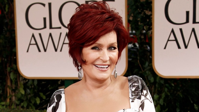 "Sharon Osbourne Slams Lady Gaga After Kelly Critique, Calls Her ""Hypocrite"" and ""Bully"""