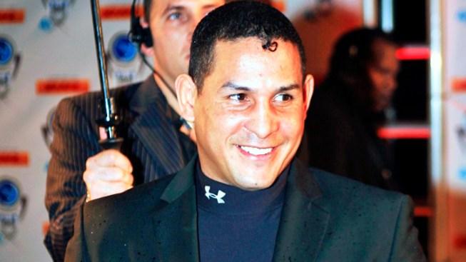 """Puerto Rican Boxer """"Macho"""" Camacho Dead at 50"""
