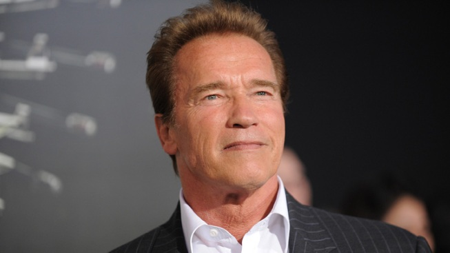 "Conan the Sexagenarian: Arnold Schwarzenegger Coming Back for ""Legend of Conan"""