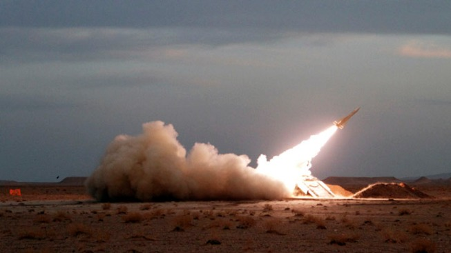 Navy: No U.S. Drones Missing After Iran Claim