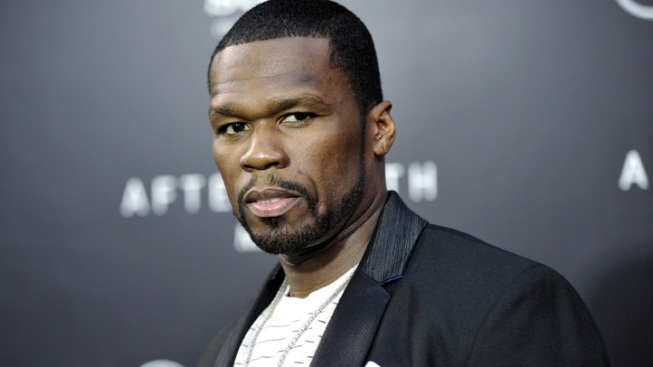 50 Cent Ordered to Pay $5M for Narrating a Woman's Sex Tape That Was Posted Online