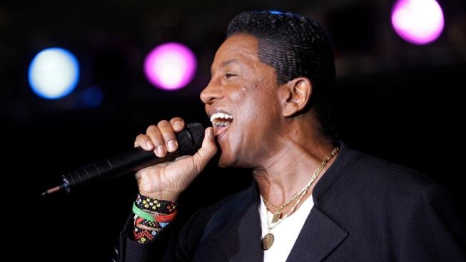 Jermaine Jackson Petitions to Alter Famous Name