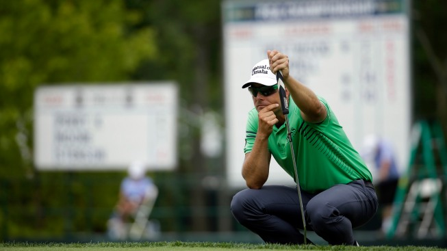 PGA Championship: 5 Things to Watch in Second Round