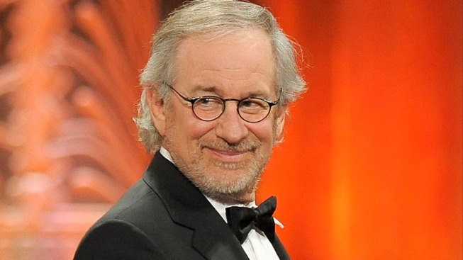 Steven Speilberg to Head Cannes Jury