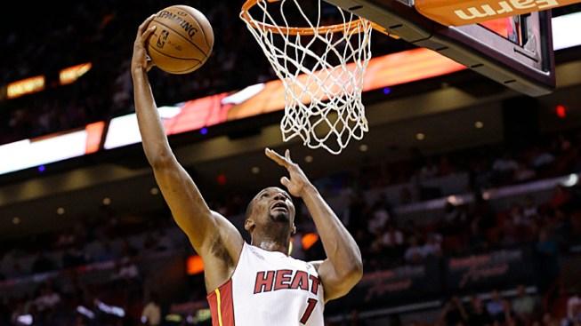 Miami Heat Top Boston Celtics 109-101
