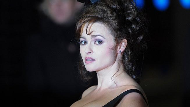 Helena Bonham Carter vs. Lindsay Lohan: Elizabeth Taylor Showdown