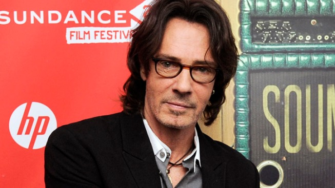 Rick Springfield Arrested for Missing Court Date, Released in Time to Rock