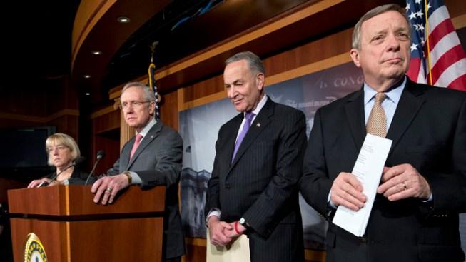 Senate Votes Down Dueling Sequester Bills