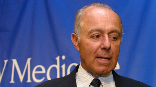 Costco Co-Founder Jeff Brotman Dies at 74