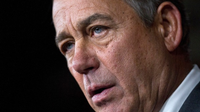 John Boehner Calls Ted Cruz 'Lucifer in the Flesh' at Stanford University
