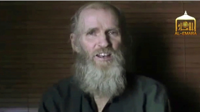 Afghan Taliban: American Hostage Kevin King Is Seriously Ill