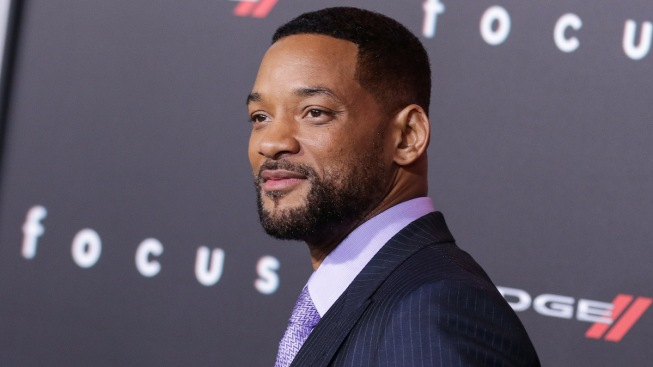 Will Smith Is Getting Jiggy Again With Latin Band Bomba Estereo