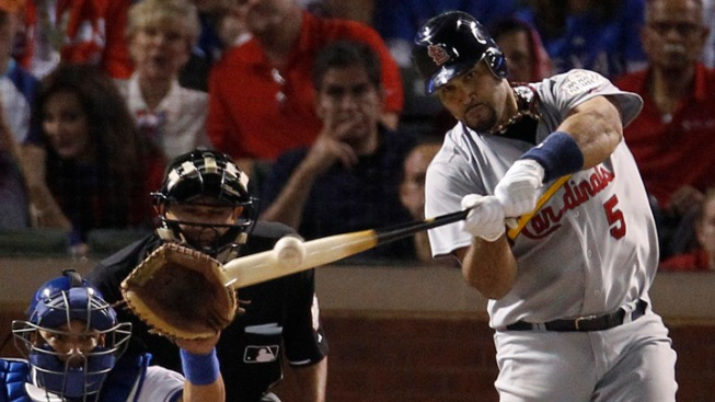 Marlins Make Offers to 3 Big Fish