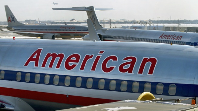 American Airlines Cutting Flights to Venezuela