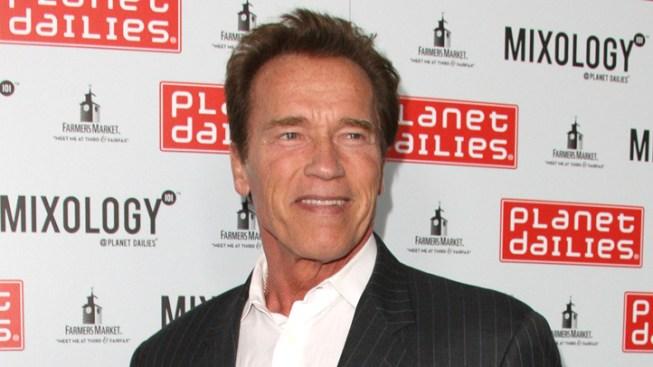"""Arnold Schwarzenegger Slams Last """"Terminator"""" Film"""