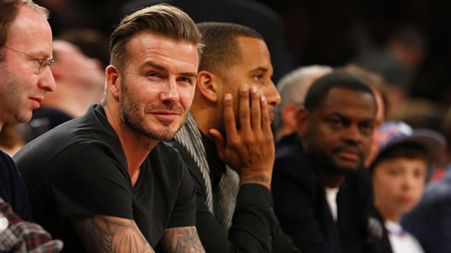 David Beckham, MLS, Mayor Gimenez To Make Major Announcement on Wednesday