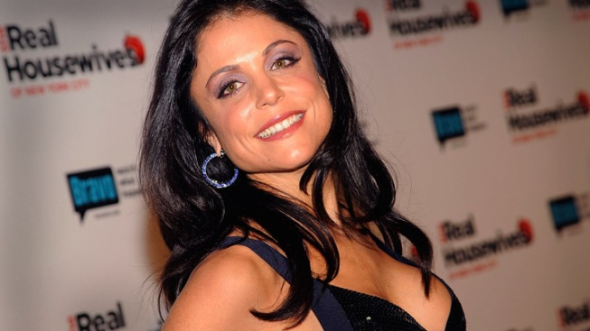 Bethenny Frankel: I Had a Miscarriage