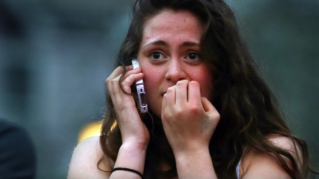 Five Days of Fear: What Happened in Boston