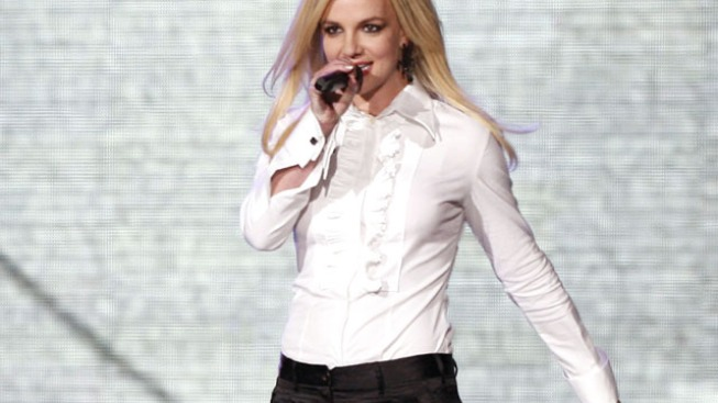 Britney Spears, Taylor Swift and Rihanna Lead Forbes 2012 List of Top-Earning Women in Music Industry