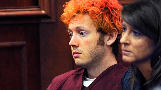 Prosecutors to Argue for Access to Movie Theater Massacre Suspect's Notes