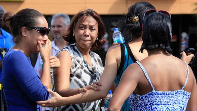 Gunman Kills 3 Women, Wounds 1 in Central Florida Salon Before Killing Himself: Police