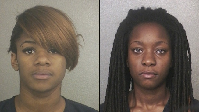 2 Suspects Nabbed for Carjacking, Robbery at Coral Square Mall: Police