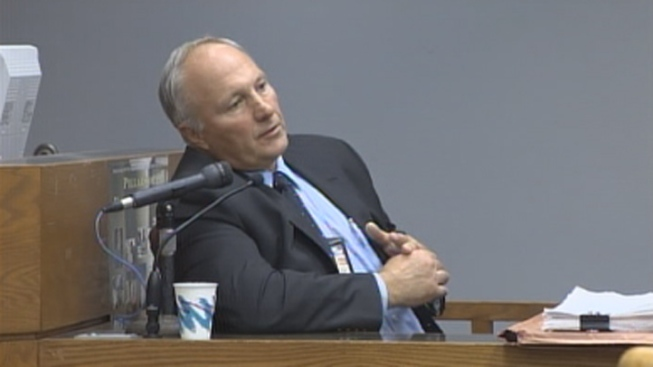 Homicide Detective Recounts Experience With Geralyn Graham as Murder Trial Continues