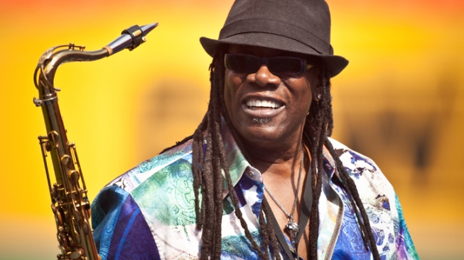 Clarence Clemons Improving After Stroke: Source