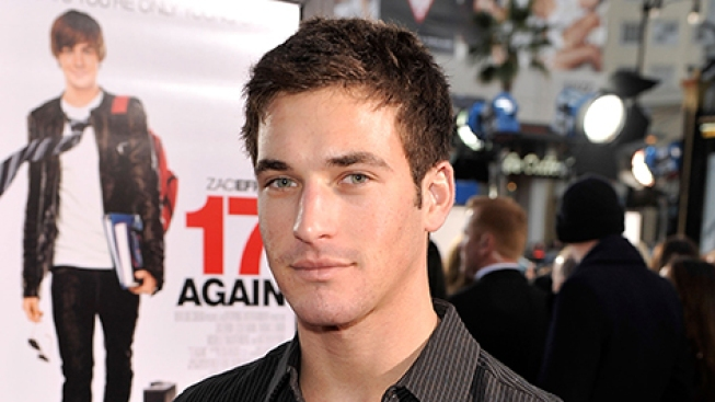 MTV Star Clay Adler Dead at 27
