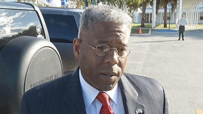 "Allen West ""NUTS!"" Letter Sold for $2,625 on eBay"