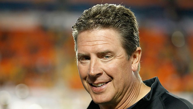 Dolphins Great Dan Marino Looking for Work After Leaving NFL Today