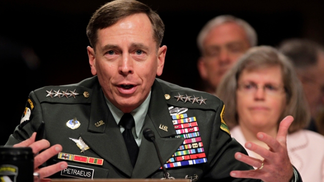 Tampa Woman Linked to CIA Chief David Petraeus Resignation
