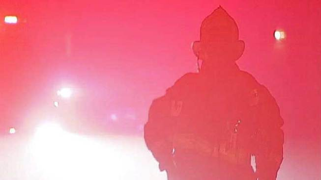 Cape Canaveral Man, 93, Dies in New Year's Fire