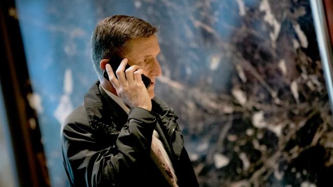 Mike Flynn Business Partner Bijan Kian Now Subject of Mueller Probe