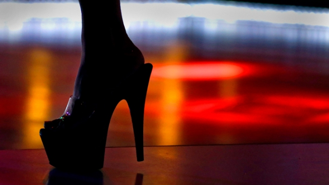 City of Tampa Places Strip Club on Probation