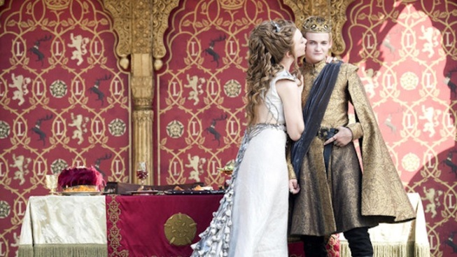 """""""Game of Thrones"""" Reveals Joffrey's Killer, A Relationship Crumbles on """"Mad Men"""" and More OMG TV Moments"""